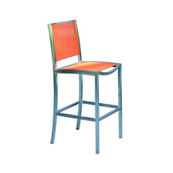 Tiburon Bar Chair | Bar stools | Kingsley Bate