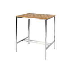 Tiburon Bar Table | Tavoli alti | Kingsley Bate