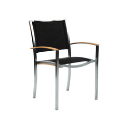 Tiburon Dining Armchair | Chairs | Kingsley Bate
