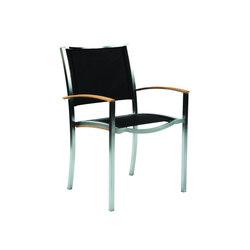 Tiburon Dining Armchair | Sedie da giardino | Kingsley Bate