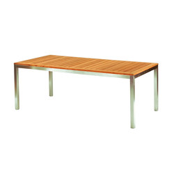 Tiburon Rectangular Dining Table | Dining tables | Kingsley Bate