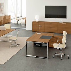 Loopy | Individual desks | Bralco