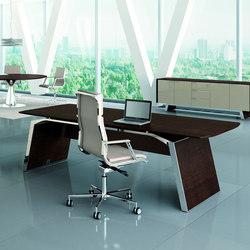 Metar | Individual desks | Bralco