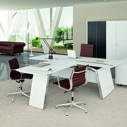 Metar | Executive desks | Bralco