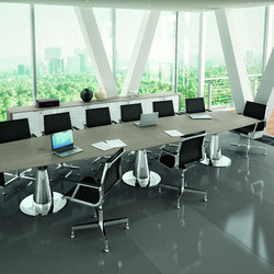 Metar | Conference tables | Bralco