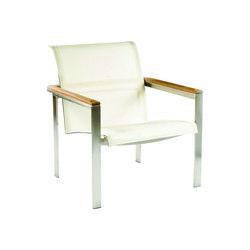 Tivoli Club Chair | Garden chairs | Kingsley Bate