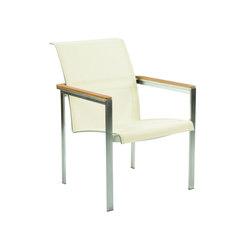 Tivoli Dining Armchair   Garden chairs   Kingsley Bate
