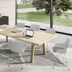 Take Off Country | AV tables | Bralco