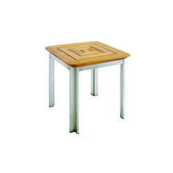 Tivoli Side Table | Mesas auxiliares | Kingsley Bate