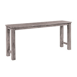 Tuscany Console Table | Tables consoles de jardin | Kingsley Bate