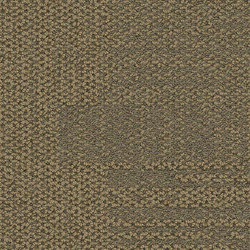 Verticals Promontory | Dalles de moquette | Interface USA