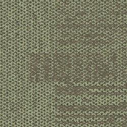 Verticals Vertex | Quadrotte / Tessili modulari | Interface USA
