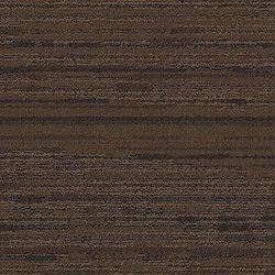 Walk the Plank Walnut | Quadrotte / Tessili modulari | Interface USA