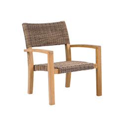 Venice Club Chair | Sillas | Kingsley Bate