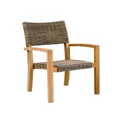 Venice Club Chair | Garden chairs | Kingsley Bate
