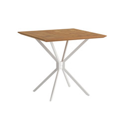 Traverse TRV 80F | Bistro tables | Royal Botania