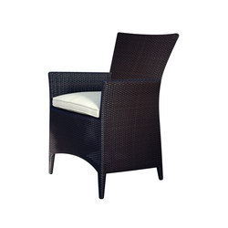 Vieques Dining Chair | Garden chairs | Kingsley Bate