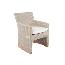 Westport Dining Armchair | Chaises | Kingsley Bate