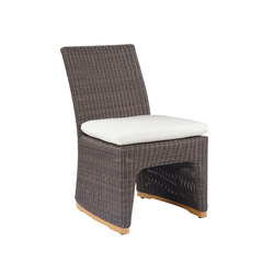 Westport Dining Side Chair | Sillas | Kingsley Bate