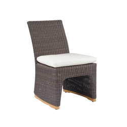 Westport Dining Side Chair | Garden chairs | Kingsley Bate