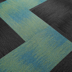 Disruptor™ | Carpet tiles | Bentley Mills