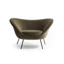 D.154.2 Sessel | Loungesessel | Molteni & C