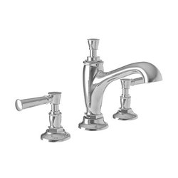 Vander | Wash basin taps | Newport Brass