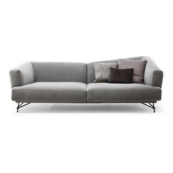 Lennox | Lounge sofas | DITRE ITALIA