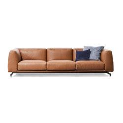 St. Germain | Lounge sofas | DITRE ITALIA
