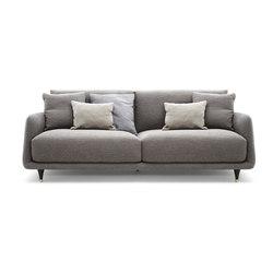 Elliot | Sofás lounge | DITRE ITALIA
