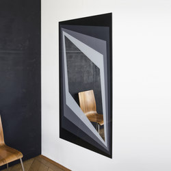Dorian Grey Mirror | Spiegel | Formagenda