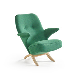 Pinguïn | Lounge chairs | Artifort