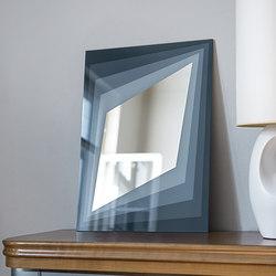 Dorian Grey Mirror | Specchi | Formagenda