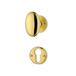 Antologhia Door Knobs | Pomos | COLOMBO DESIGN