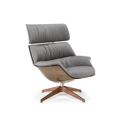 Coach With Headrest | Lounge chairs | SAINTLUC S.R.L
