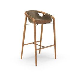 Hamac | Bar stools | SAINTLUC S.R.L