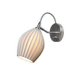 Fin Wall Light | Allgemeinbeleuchtung | Original BTC Limited