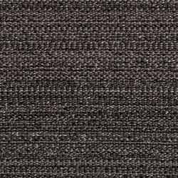 Halsey | Charcoal | Outdoor upholstery fabrics | Anzea Textiles