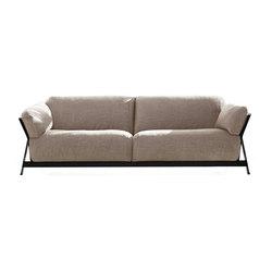 Kanaha | Lounge sofas | DITRE ITALIA