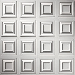 Centennial Ceiling Tile | Pannelli | Above View Inc