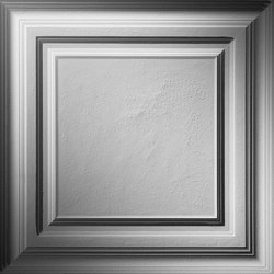 Classic Quarry Panel Ceiling Tile | Minéral composite panneaux | Above View Inc