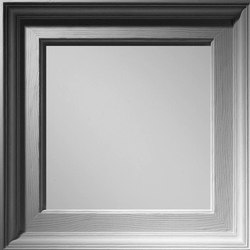 Executive Woodgrain Smooth Field Ceiling Tile | Compuesto mineral planchas | Above View Inc