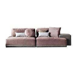 Sanders | Lounge sofas | DITRE ITALIA