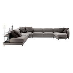 Dunn | Lounge sofas | DITRE ITALIA