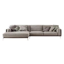 Sofas high quality designer sofas architonic for Prostoria divani