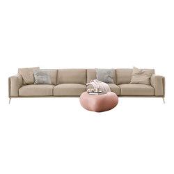 Kris | Sofás lounge | DITRE ITALIA