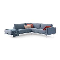 Bellice | Corner Sofa | Sofás | Leolux