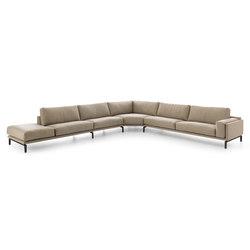 Bellice | Corner Sofa | Divani | Leolux