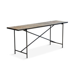 Console Black - Colombe d'Or Marble | Tables consoles | HANDVÄRK
