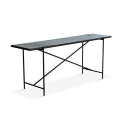 Console Black - Dolceacqua Marble | Tables consoles | HANDVÄRK